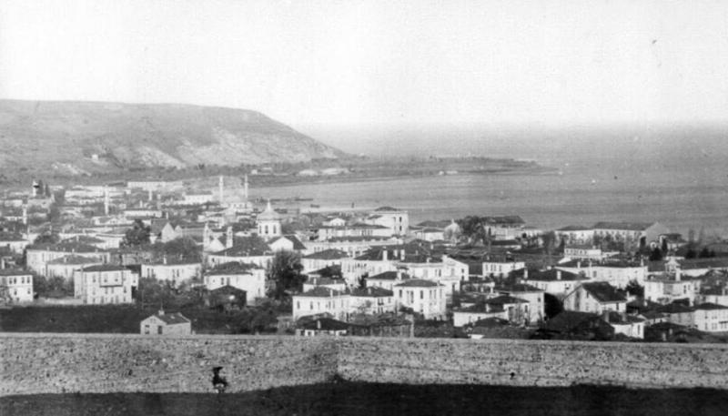 Eski Samsun Fotoğrafları