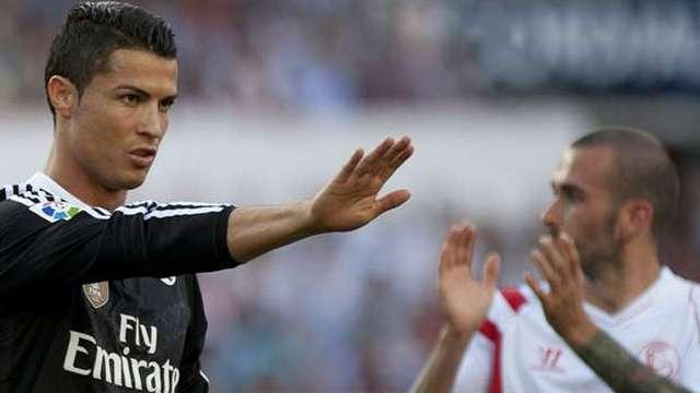 Ronaldo varsa sorun yok!