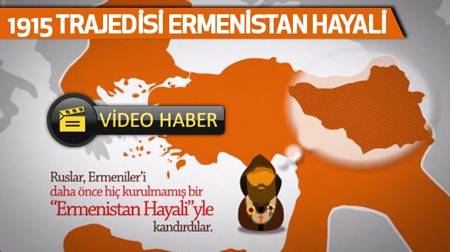 Rusya'nın Ermenistan Hayali...