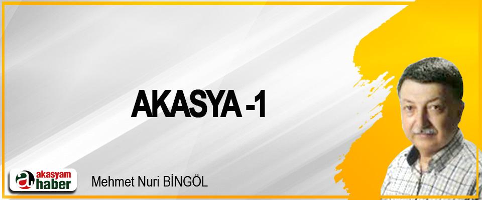 Akasya -1