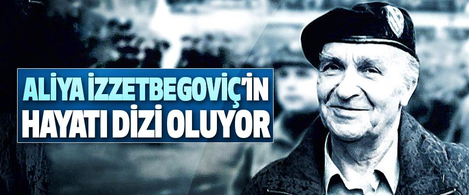 Aliya İzzetbegoviç'in Hayatı Dizi Oluyor