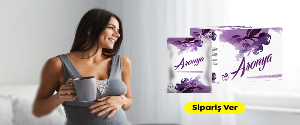 Aronya Çayı