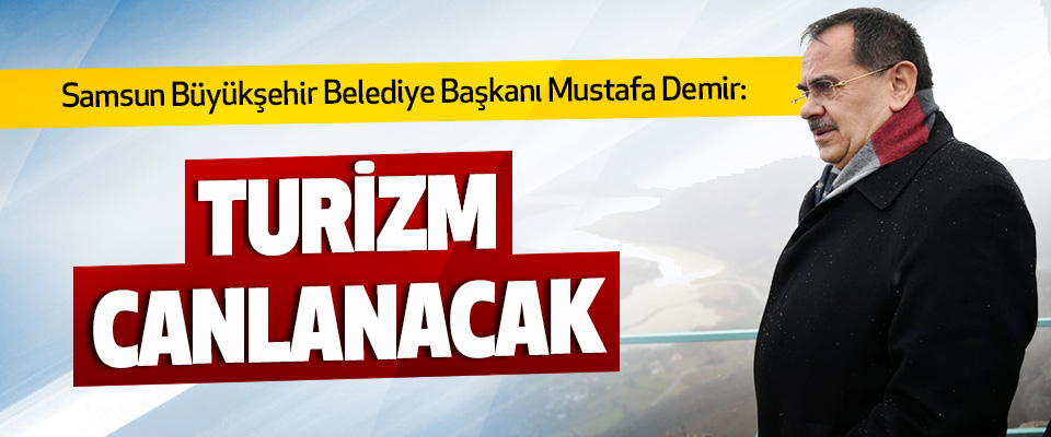Başkan Demir,