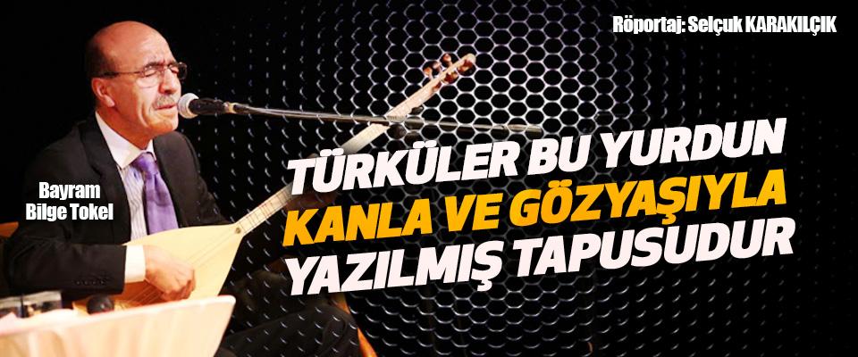 Bayram Bilge Tokel