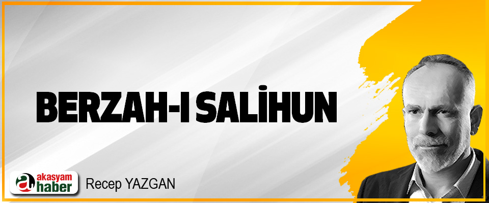 Berzah-I Salihun