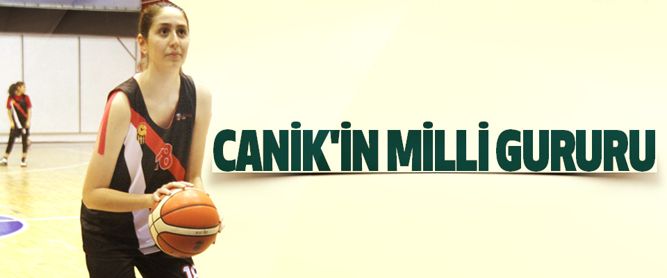 Canik'in Milli Gururu