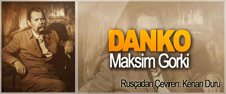 Danko Maksim Gorki