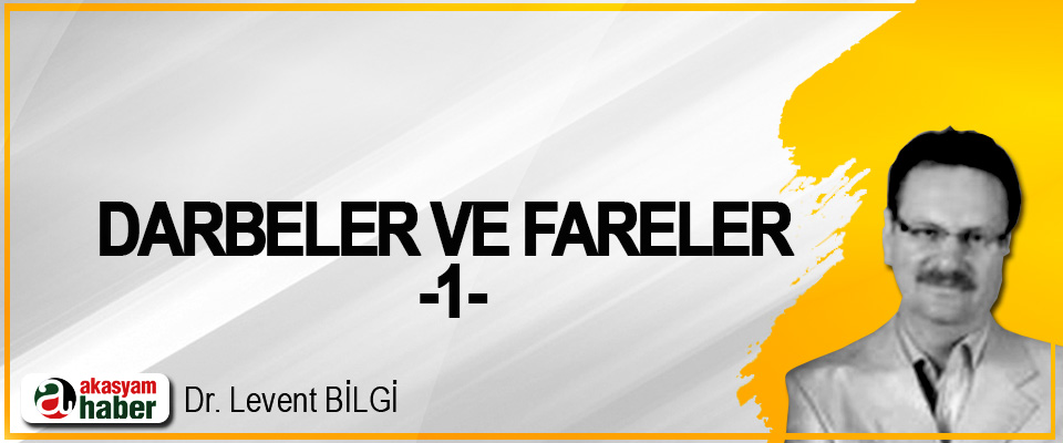 Darbeler Ve Fareler -1