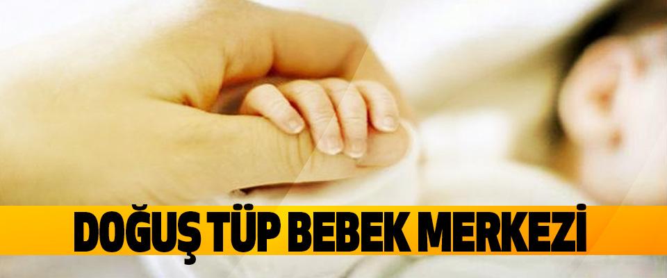Doğuş Tüp Bebek Merkezi