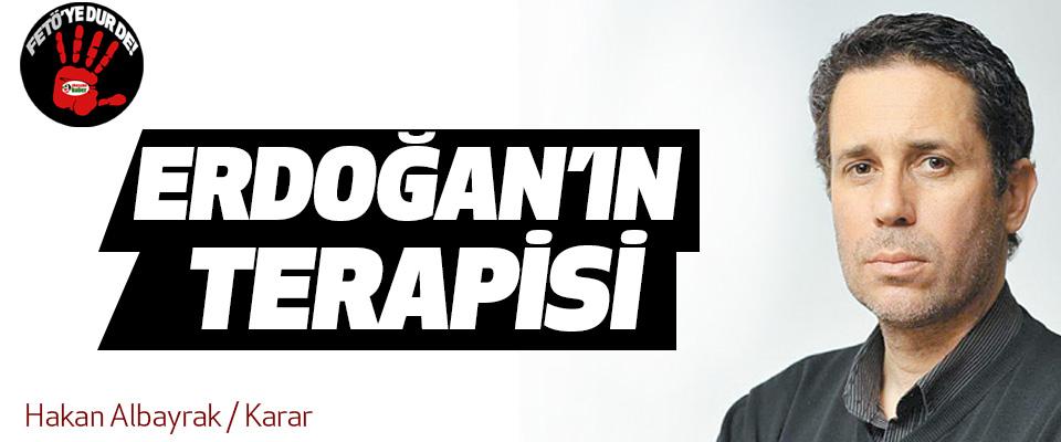 Erdoğan'ın Terapisi