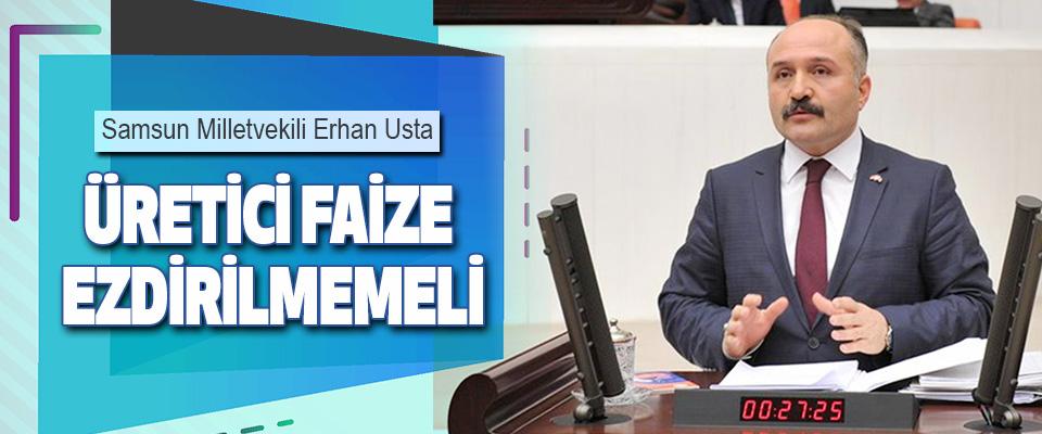 Erhan Usta: