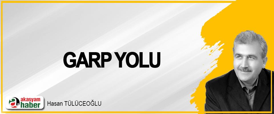 Garp Yolu