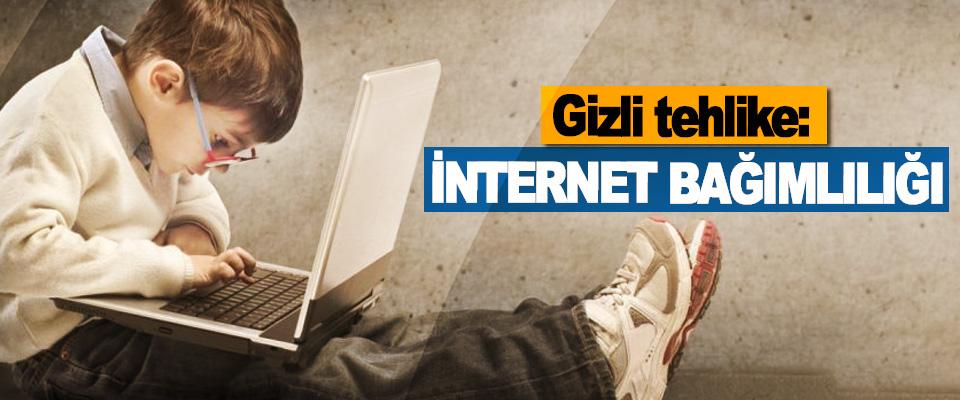 Gizli Tehlike: İnternet Bağımlılığı