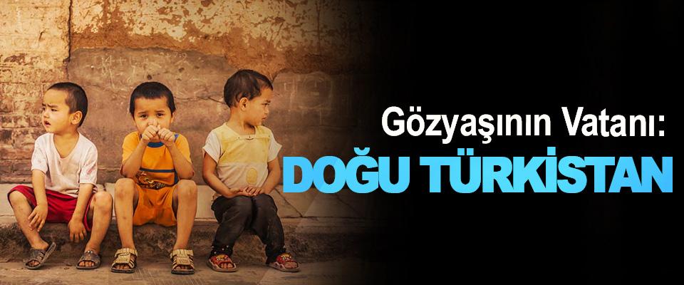 Gözyaşının Vatanı: Doğu Türkistan