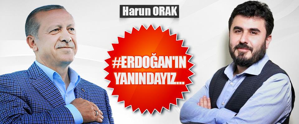 Harun ORAK