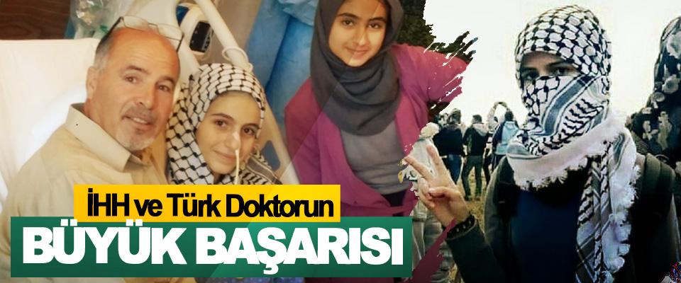 İHH ve Türk Doktorun Büyük Başarısı