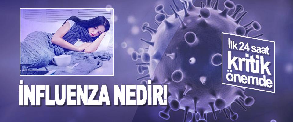 İnfluenza nedir!