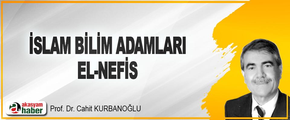 İslam Bilim Adamları El-Nefis