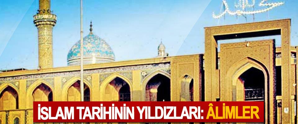 İslam Tarihinin Yıldızları: Âlimler