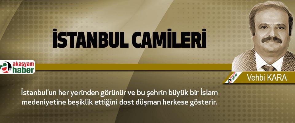 İstanbul Camileri