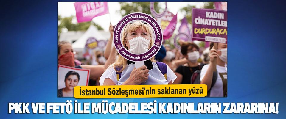 İstanbul Sözleşmesi'nin Saklanan Yüzü