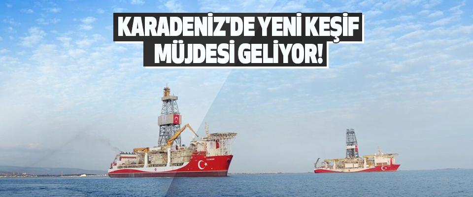 Karadeniz'de Yeni Keşif Müjdesi Geliyor!