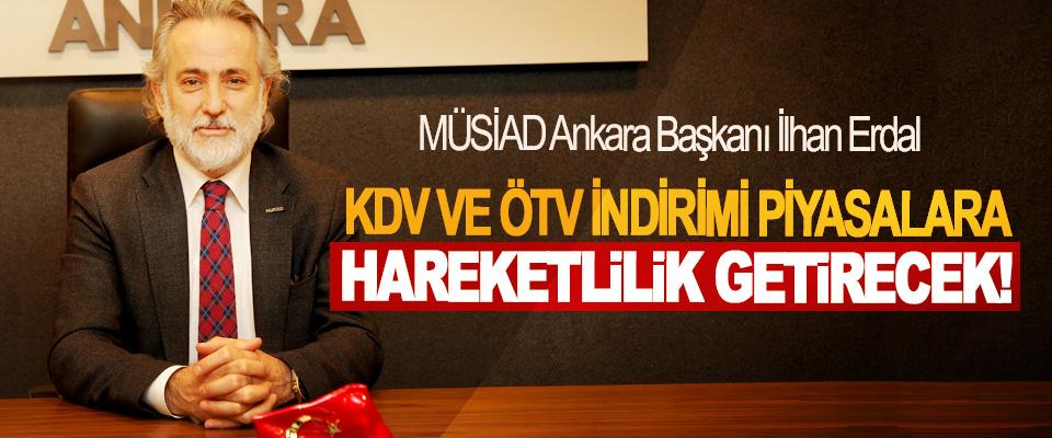 KDV ve ÖTV indirimi piyasalara hareketlilik getirecek!