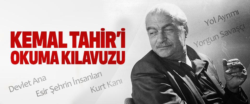 Kemal Tahir'i Okuma Kılavuzu