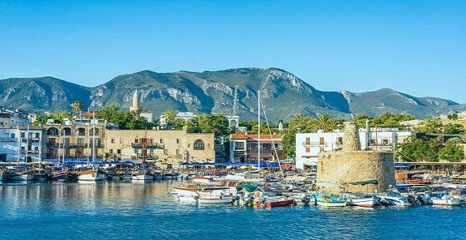 Kıbrıs'ın En Güzel Yerleri