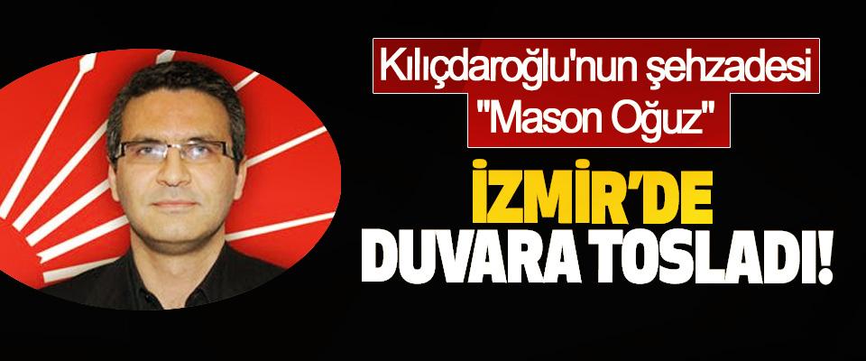 Kılıçdaroğlu'nun şehzadesi