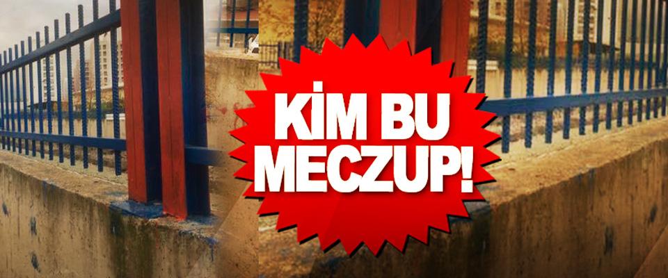 Kim Bu Meczup!