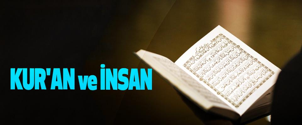 Kur'an ve İnsan