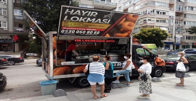 Lokmacı İstanbul