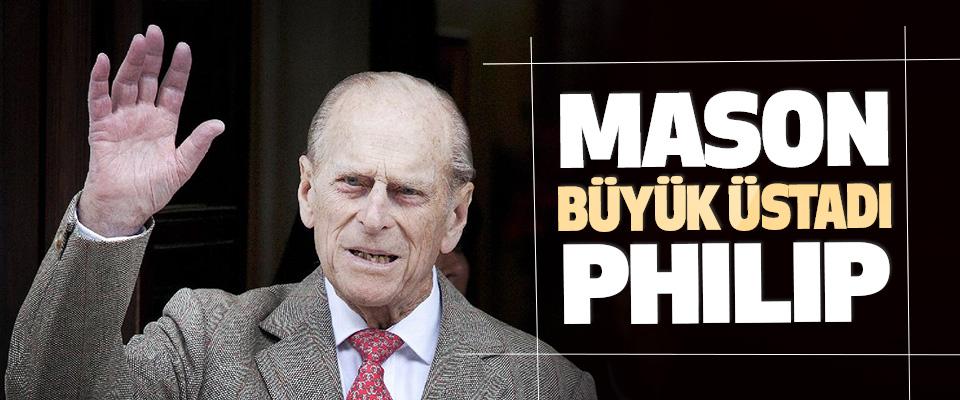 Mason Büyük Üstadı Philip