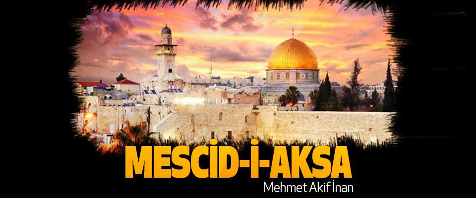 Mescid-İ-Aksa