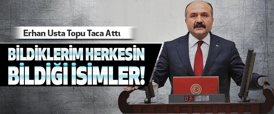 MHP Grup Başkanvekili Erhan Usta Topu Taca Attı..
