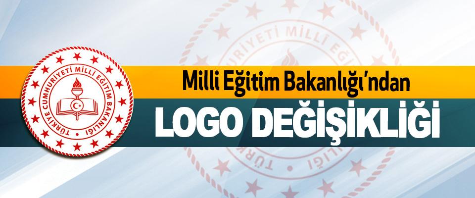 Milli Eğitim Bakanlığı'ndan Logo Değişikliği