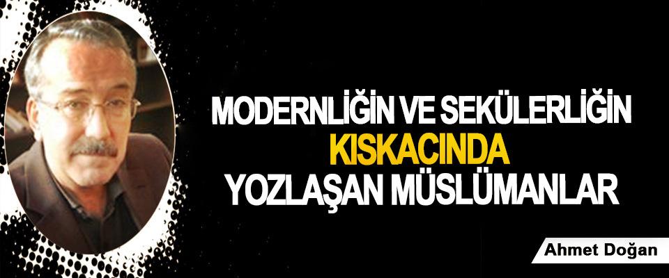 Modernliğin Ve Sekülerliğin Kıskacında Yozlaşan Müslümanlar
