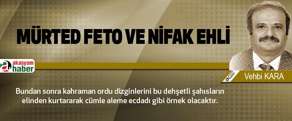 Mürted Feto Ve Nifak Ehli
