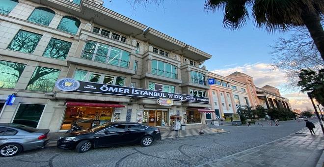 Ömer İstanbul Diş Polikliniği, Büyümeye Devam Ediyor!