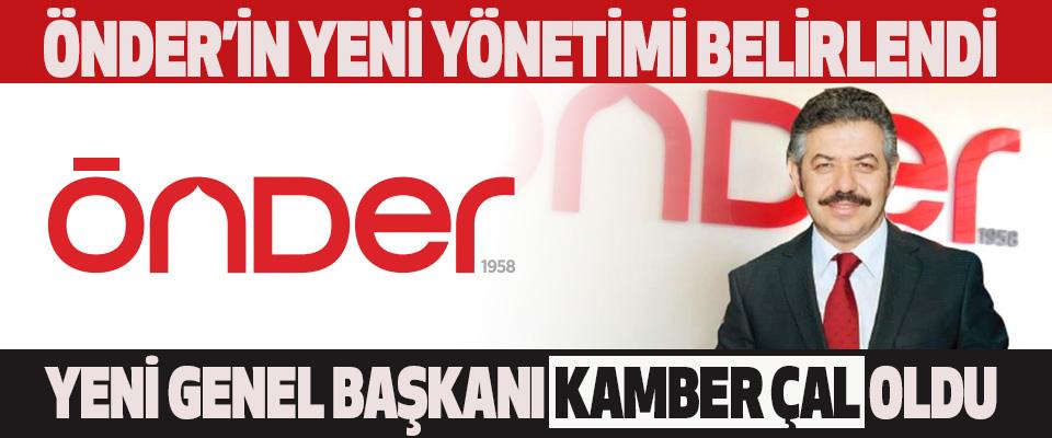 Önder'in Yeni Yönetimi Belirlendi