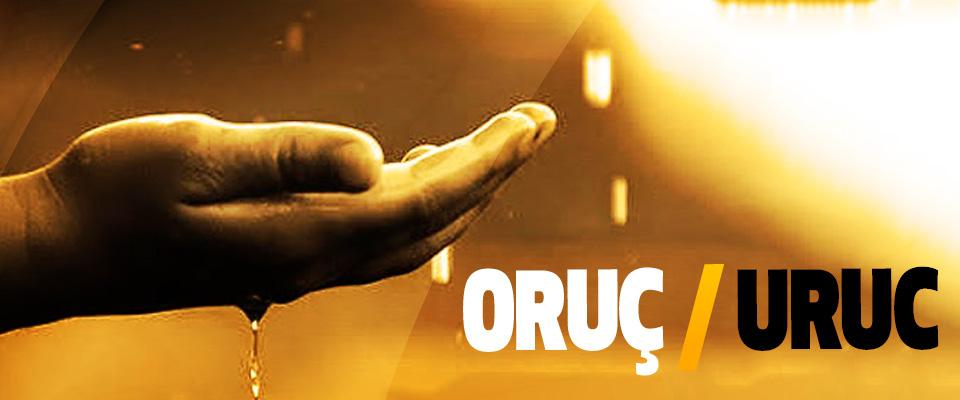 Oruç/Uruc