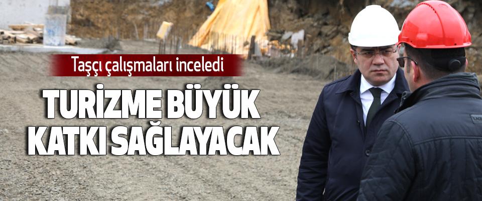 Osmanlı Hamamları Turizme Büyük Katkı Sağlayacak