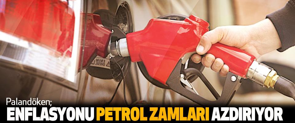 Palandöken, Enflasyonu Petrol Zamları Azdırıyor