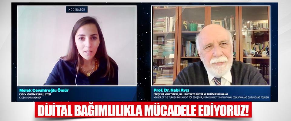 Prof. Dr. Nabi Avcı