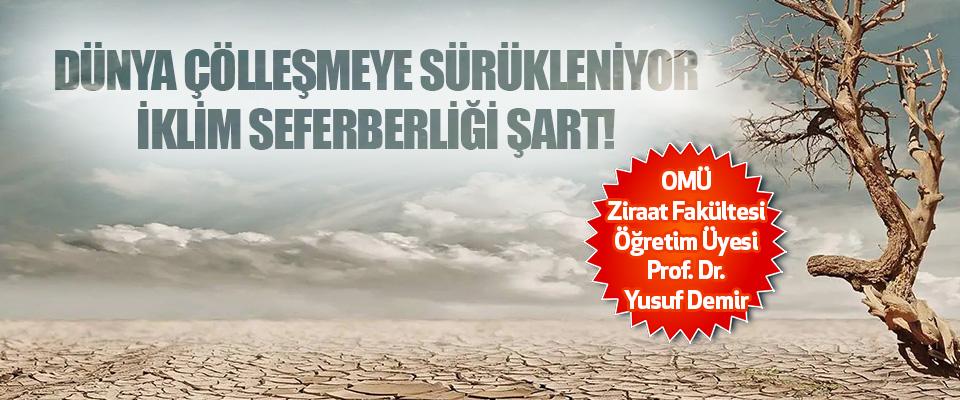 Prof. Dr. Yusuf Demir