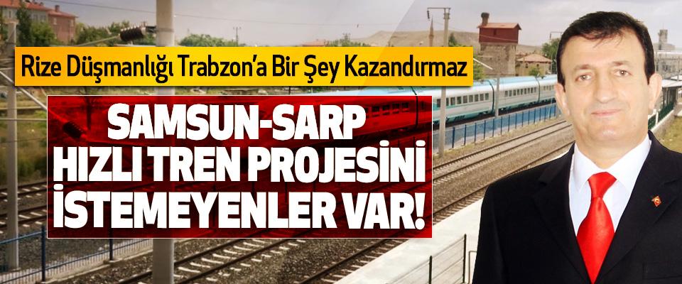 Rize Düşmanlığı Trabzon'a Bir Şey Kazandırmaz