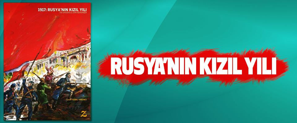 Rusya'nın Kızıl Yılı