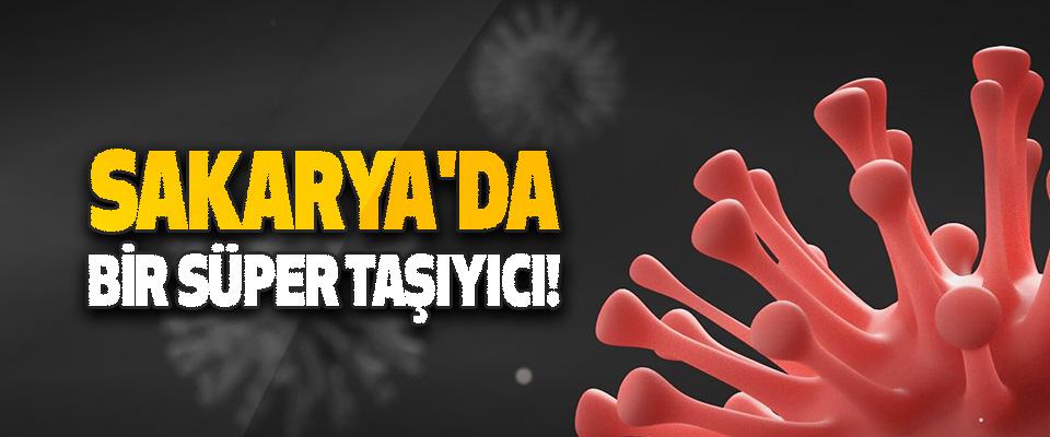 Sakarya'da Bir Süper Taşıyıcı!