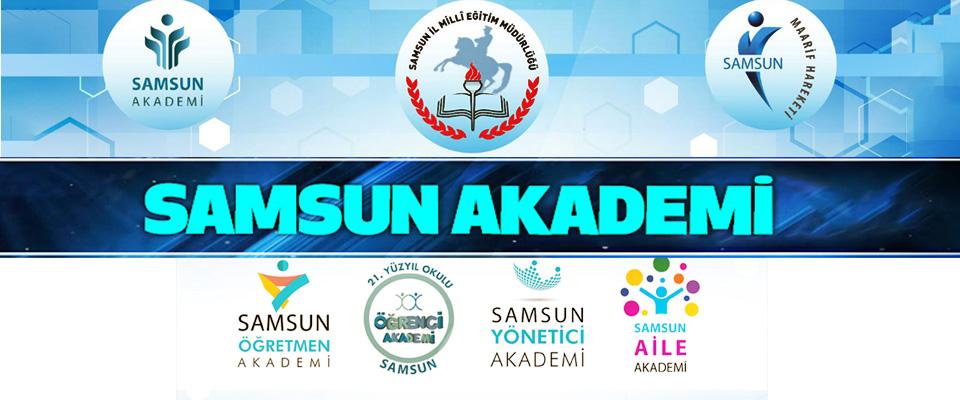 Samsun Akademi